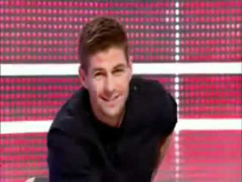 20.4.12 A League Of Their Own - Steven Gerrard Moments Part 1