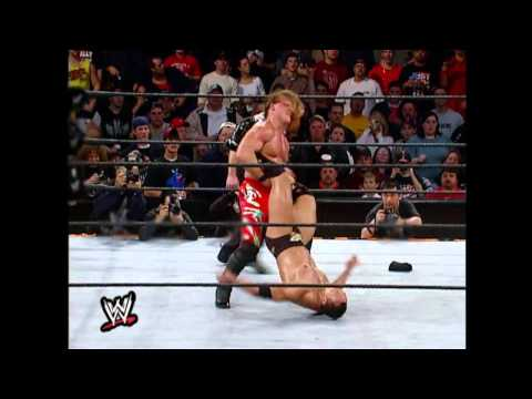 Chris Jericho - Walls of Jeric... is listed (or ranked) 30 on the list The Best Finishing Moves in Wrestling History