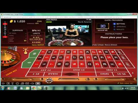 bestes roulette system net