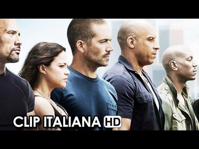 Fast & Furious - La strada verso Fast & Furious 7: Combattimenti (2015) - Vin Diesel Movie HD