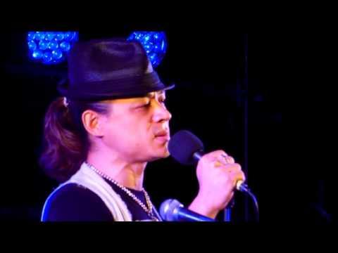 中洲Jazz2015 TOKU  ニュ-ヨ-ク