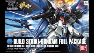 GUNDAM BUILD FIGHTERS ost [GUNDAM BUILD FIGHTERS!!]