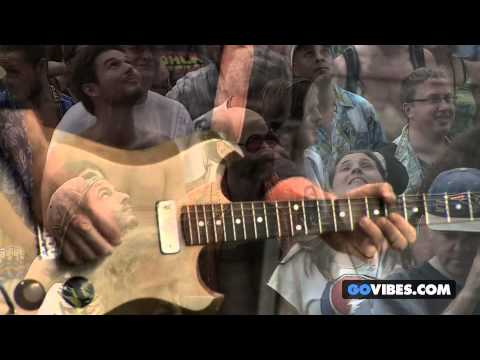 "Joe Russo's Almost Dead performs ""Uncle John's Band"" at Gathering of the Vibes Music Festival 2014"