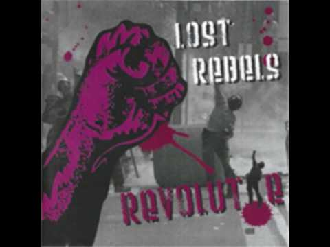 Lost Rebels - Rauwl