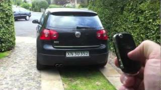 Golf mkV Hatch Pop