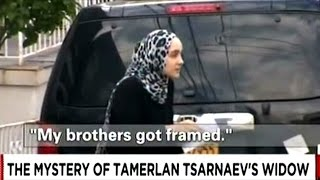 """MY BROTHERS GOT FRAMED!"" Sister Of Accused Boston Marathon Bombers"