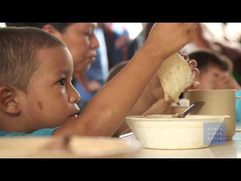 Mexico: Asylum Elusive for Migrant Children