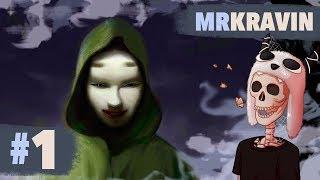 Dead Secret [1] - A Puzzling Murder Mystery! (Indie Horror Gameplay / Walkthrough)
