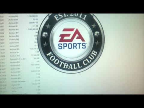 Como Instalar el Crack de FIFA 15 V2 (Windows 7, 8, 8.1) | Dieguiinn