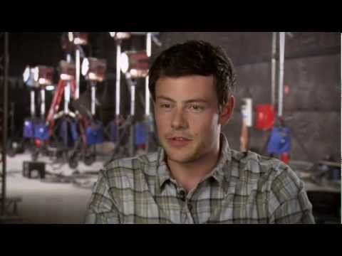 Cory Monteith 'Monte Carlo' Interview