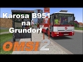 Lagu [OMSI 2] Karosa B951 na Grundorf, linka 76 (HD)