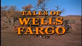 1962 Tales of Wells Fargo 621 Hometown Doctor