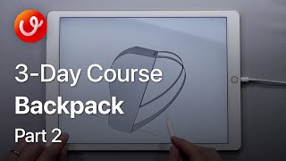 uMake 3-Day Course - Backpack - Part 2