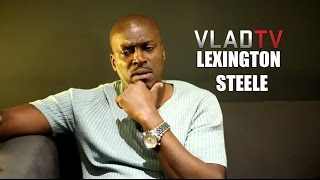 Lexington Steele on Women Who Refuse to Do Interracial Scenes