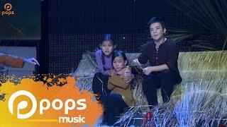 Sa Mưa Giông - Tường Nguyên ft Bé Thiên Ngân, Tuyết Nhung [Official]