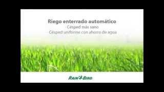 RIEGOS AUTOMATICOS RAIN BIRD
