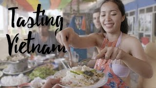 Michelle Phan's Food Adventures in Vietnam