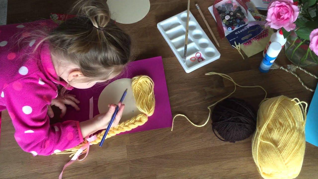 Детские поделки из бросового материала. Игрушки