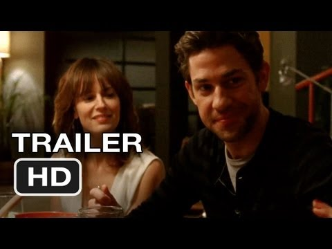 Nobody Walks Official Trailer #1 (2012) John Krasinski, Olivia Thirlby Movie HD