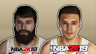 10 CURRENT Players They Finally Fixed In NBA 2K19