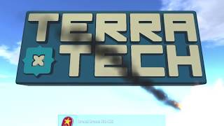 My new game TerraTech part 1