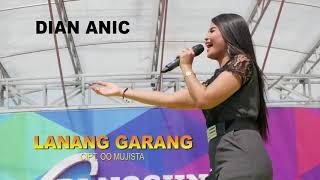 DIAN ANIC MIX 2018 - LANANG GARANG