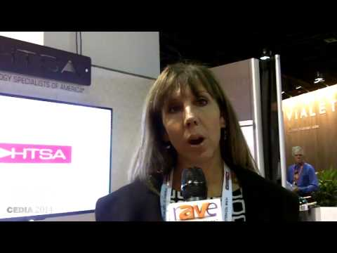 CEDIA 2014: HTSA Is a Member Owned Buying Association