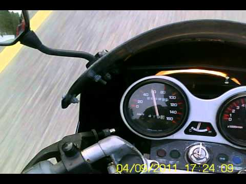 Yamaha Tzr 125 Specs Yamaha Tzr 125 Ride