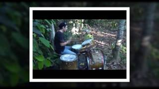 Drum lesson: Basic Slowsulf by Duy Phan