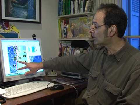 Sismólogo analiza el terremoto de Chile