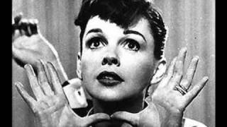 Watch Judy Garland More Than You Know video