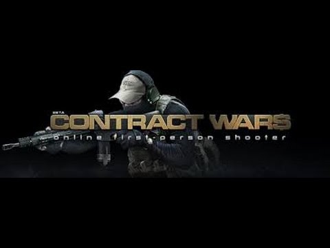 Let's Play | Contract Wars