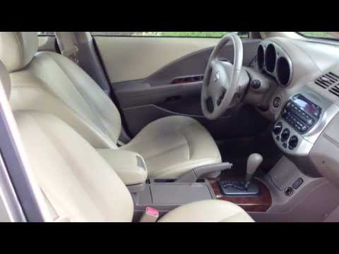 2003 Nissan Altima SL - View our current inventory at FortMyersWA.com
