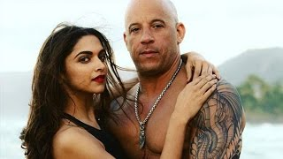 This Star Will Launch Deepika Padukone's XXX: The Return Of Xander Cage Trailer In India