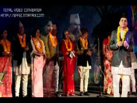 Sisnu pani nepal Deusi dhurmus comedy