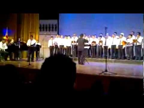 Silliman University Men's Glee Club 50th Anniversary Performance At Luce video