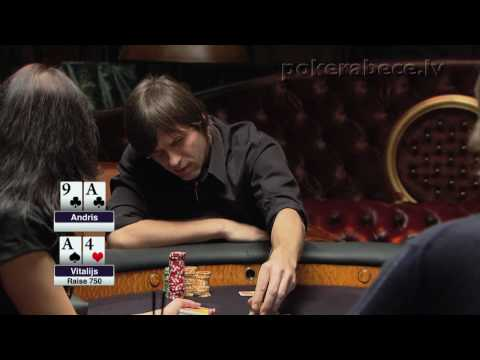 8.Royal Poker Club Tv Show Episode 2 Part 4
