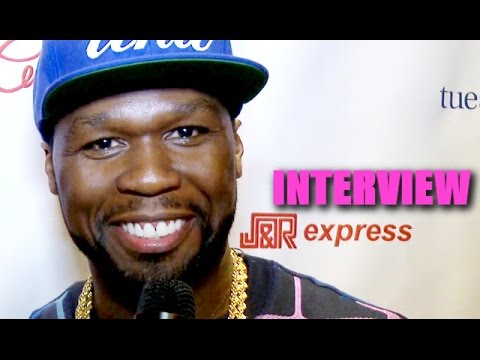 50 Cent Offers Advice To Wiz Khalifa On Purple Hair & Justin Bieber On Dating