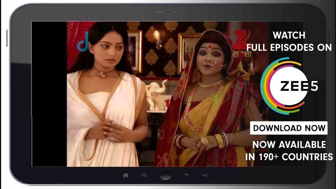 Chokher Bali - Episode 134 - September 1, 2015 - Best Scene
