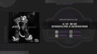 Lil Tjay - One Take [Instrumental] (Prod. By Ziggyonthekeyboard) + DL via @Hipstrumentals