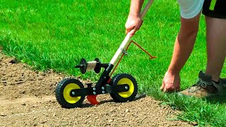INGENIOUS TOOLS FOR YOUR HOME AND GARDEN