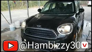 Review of the all new 2019 #MINICOOPER #COUNTRYMAN