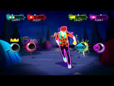 Just Dance 3 - Trailer