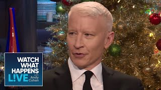 Download Lagu Is Andy Cohen Or Anderson Cooper More Kinky In Bed? | WWHL Gratis STAFABAND