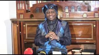 Serigne Modou KARA Mbacké | Point de presse