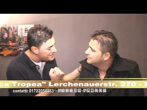 Watch Gianni Vezzosi & Nino Brancato in Tour 2011