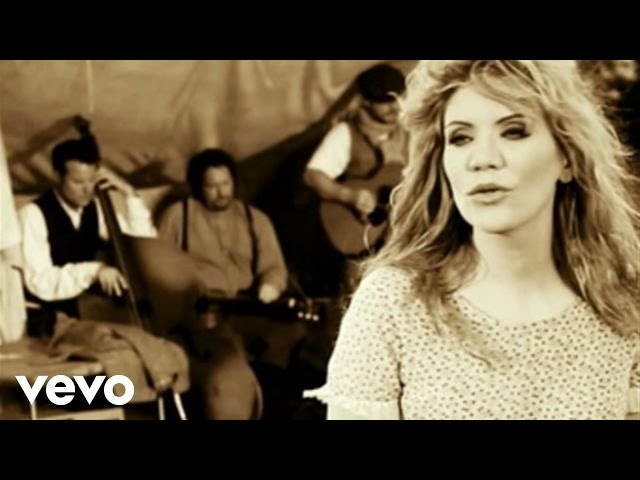 Alison Krauss &amp; Union Station - Paper Airplane
