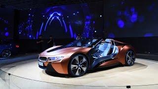 THE NEXT 100 YEARS | BMW跨世紀特展