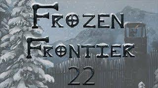 Frozen Frontier 22: Sleet Part 4