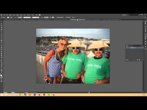 Adobe Illustrator CS6 for Beginners - Tutorial 73 - Intro to Using Graphics